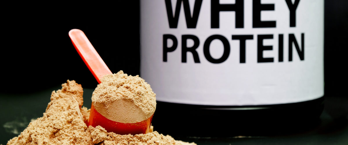 Is Your Protein Shake or Bar Safe?